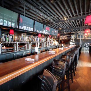 A photo of Tavern Allston restaurant