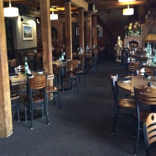 A photo of Leo's Ristorante restaurant