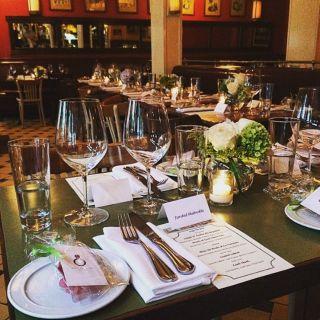 Foto von Le Monde Restaurant