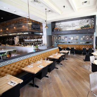A photo of The Osprey Tavern restaurant