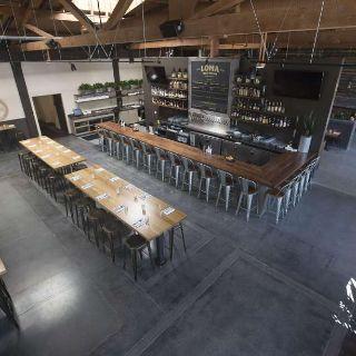 A photo of Loma Brewing Company restaurant