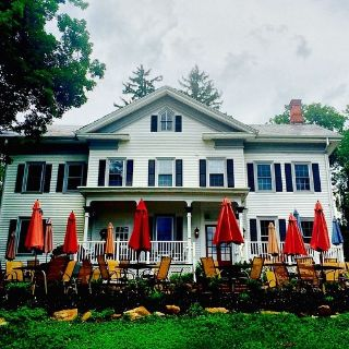 A photo of Blooming Grove Inn restaurant