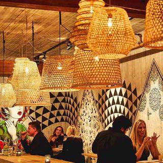 Foto von Flores - Union Street Restaurant