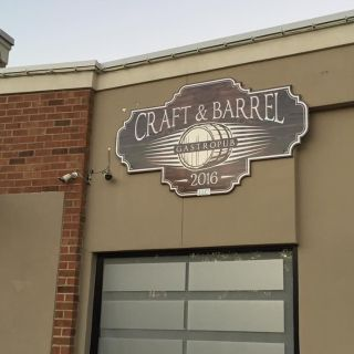 Craft & Barrelの写真