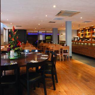 Foto von Zen Noodle Bar Restaurant