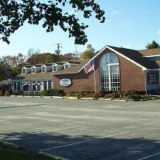 A photo of The Seaville Tavern restaurant