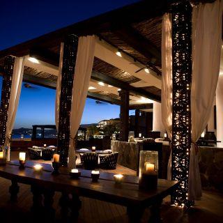 Una foto del restaurante Javier´s - Los Cabos