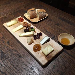 Foto von UpperWest Restaurant