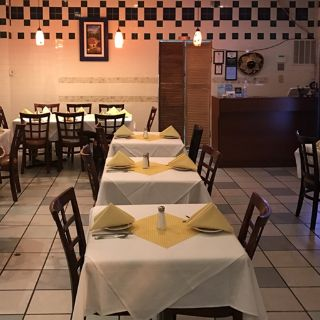 A photo of Oasis Mexican Grill restaurant
