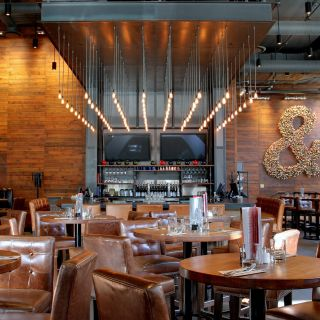 A photo of Earls Kitchen + Bar - Test Kitchen - Vancouver restaurant