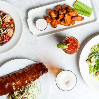 Earls Kitchen + Bar - Dalhousie - Calgary