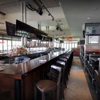 A photo of Tavern in the Square - Burlington restaurant