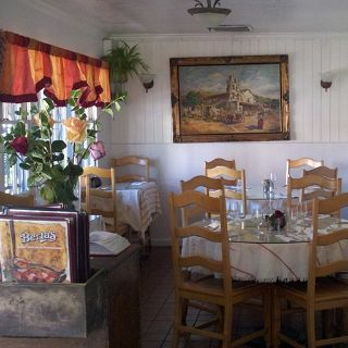 A photo of Berta's Latin Cuisine restaurant
