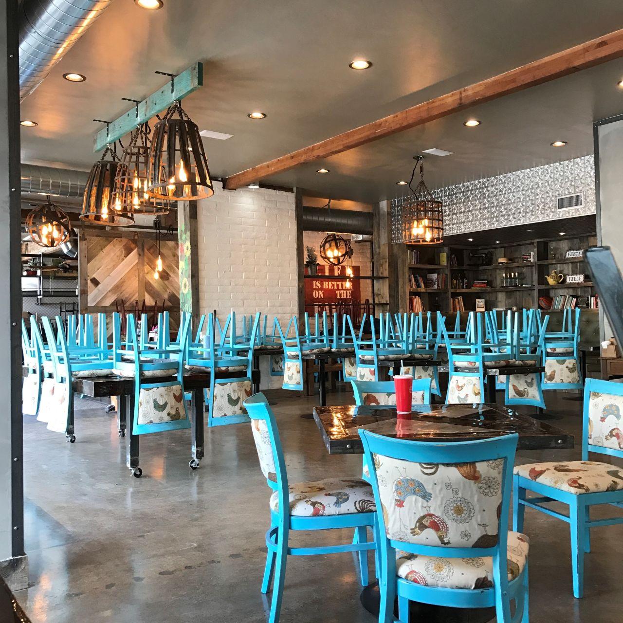 Farmer S Table La Mesa Restaurant La Mesa Ca Opentable