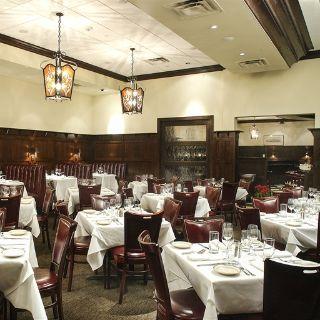 A photo of Silver Fox Steakhouse Frisco restaurant