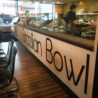 A photo of Brazilian Bowl Grill - Albany Park restaurant