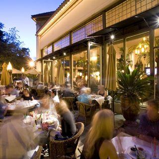 A photo of Zocalo Midtown restaurant
