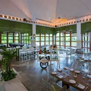 Una foto del restaurante La Laguna - Fairmont
