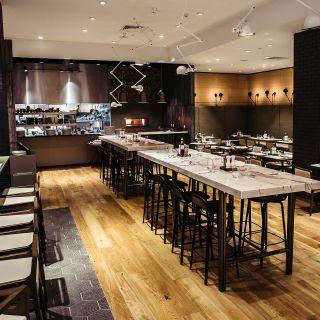 Foto von Fuego at Fenwick Newcastle Restaurant