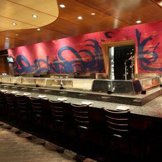 Kabuki Japanese Restaurant - Valenciaの写真