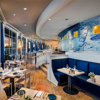 Una foto del restaurante Crown Landing at Loews Coronado Bay Resort