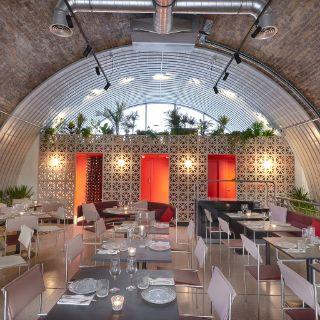 A photo of Bala Baya restaurant