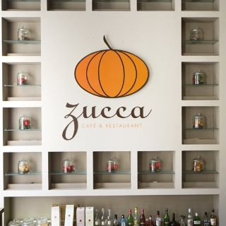 A photo of Zucca Edinburgh restaurant