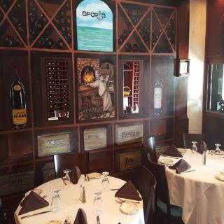 A photo of Oporto Café - Permanently Closed restaurant