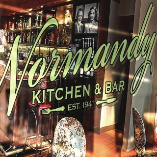 A photo of Normandy Kitchen restaurant