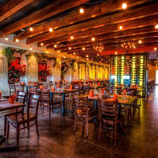 A photo of Rizzoni's Ristorante Italiano, San Fernando restaurant
