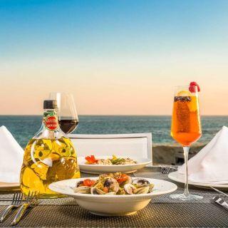 Una foto del restaurante La Deriva