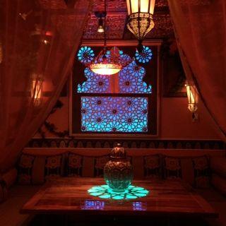 A photo of The Casbah Restaurant restaurant