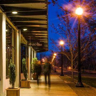 A photo of Del Alma restaurant