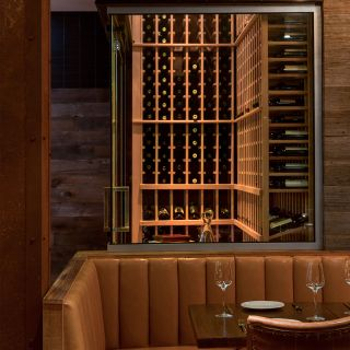 A photo of Angelo's Wine Bar restaurant