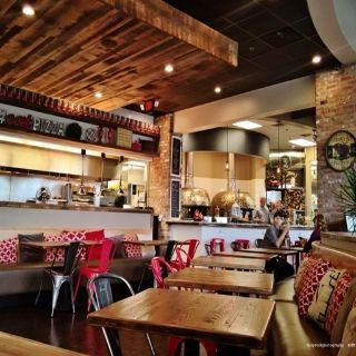 Novanta Pizzeria Napoletanaの写真