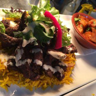 Foto von Dunyazad Lebanese Restaurant Restaurant