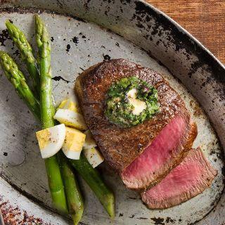 A photo of Legacy Kitchen's Steak + Chop restaurant