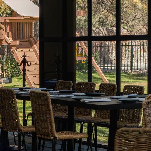 Hacienda El Salitre Restaurant Querétaro Que Opentable