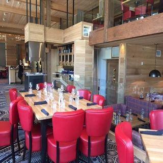 A photo of Pacini - Banff restaurant
