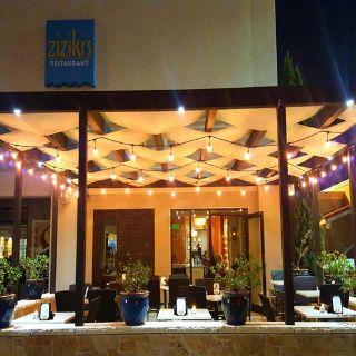 A photo of Ziziki's - Preston Forest restaurant