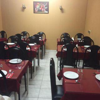 Una foto del restaurante Desi Dhaba Restaurant