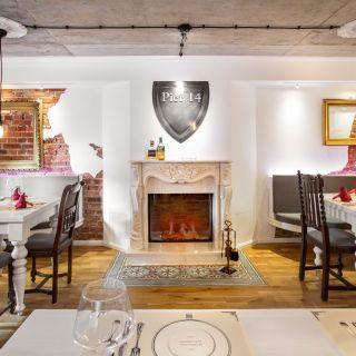 Foto von Pier 14 Zinnowitz Restaurant