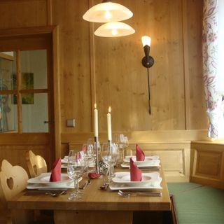 A photo of Restaurant Berghäusl restaurant