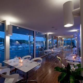 Marina Restaurant and Bar