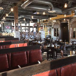 A photo of Parrando's Tex-Mex Grill restaurant