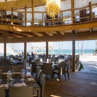 A photo of Jellyfish Restaurant restaurant