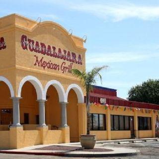 A photo of Guadalajara Mexican Grill restaurant