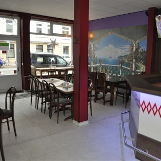 A photo of Elsa's Bistro restaurant
