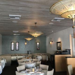 A photo of Vigilucci's Cucina Italiana restaurant
