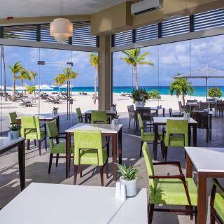 Elements Restaurant at Bucuti & Tara Beach Resort - Adults Only
